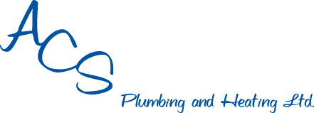 ACS Plumbing and Heating Ltd Logo